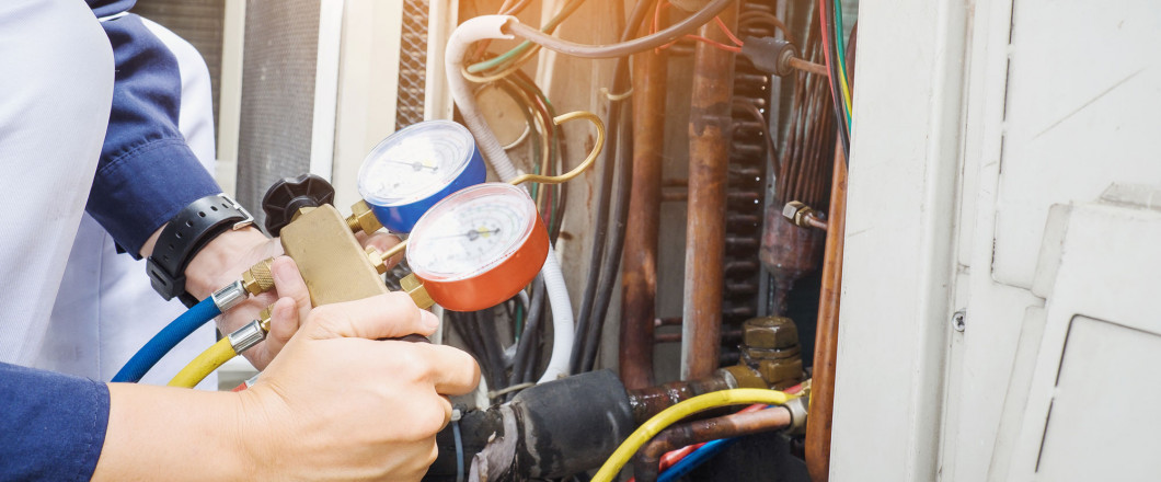 Are You Keeping Up With Your HVAC System?